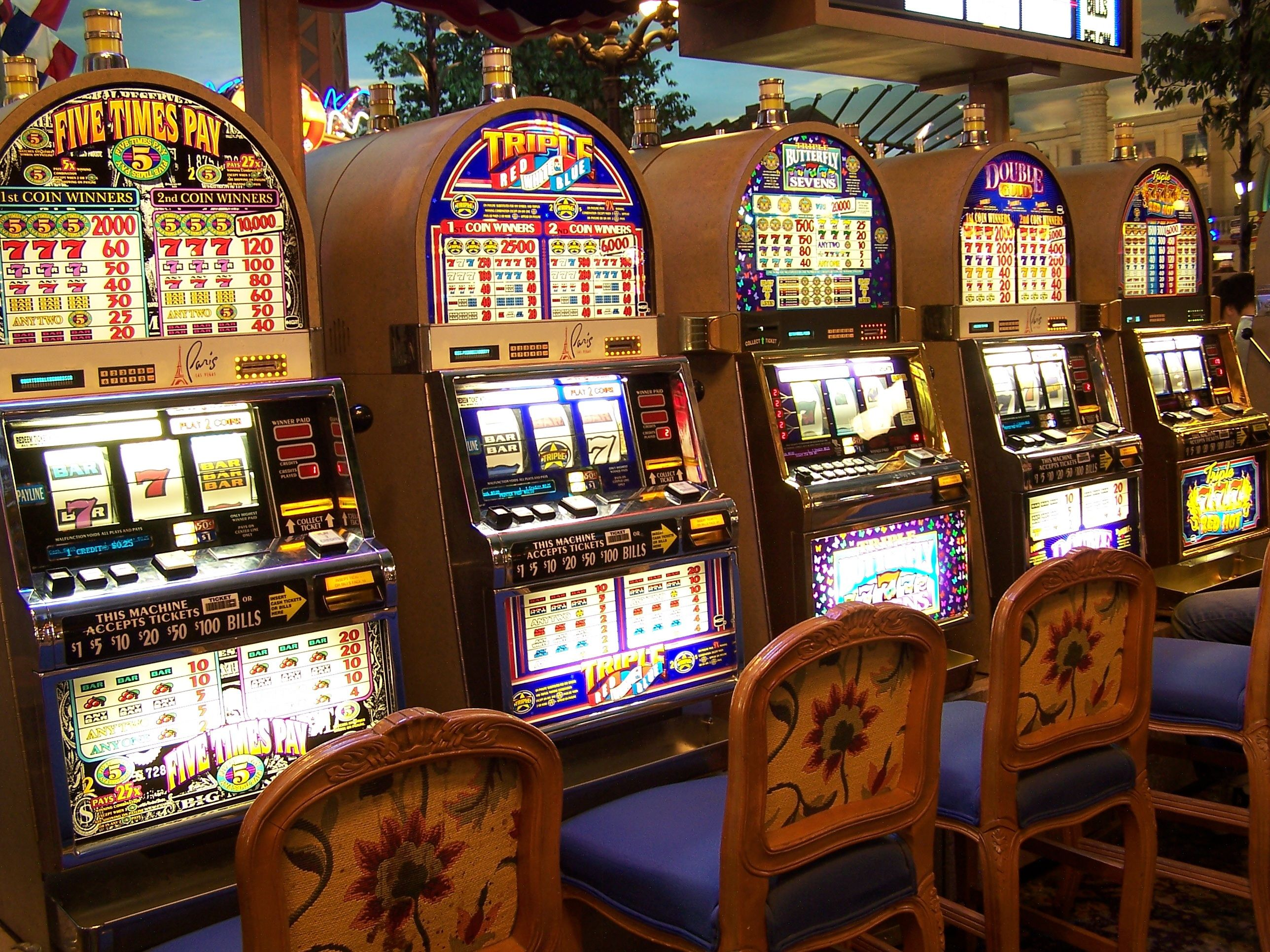 Как не играть в азартные игры на деньги