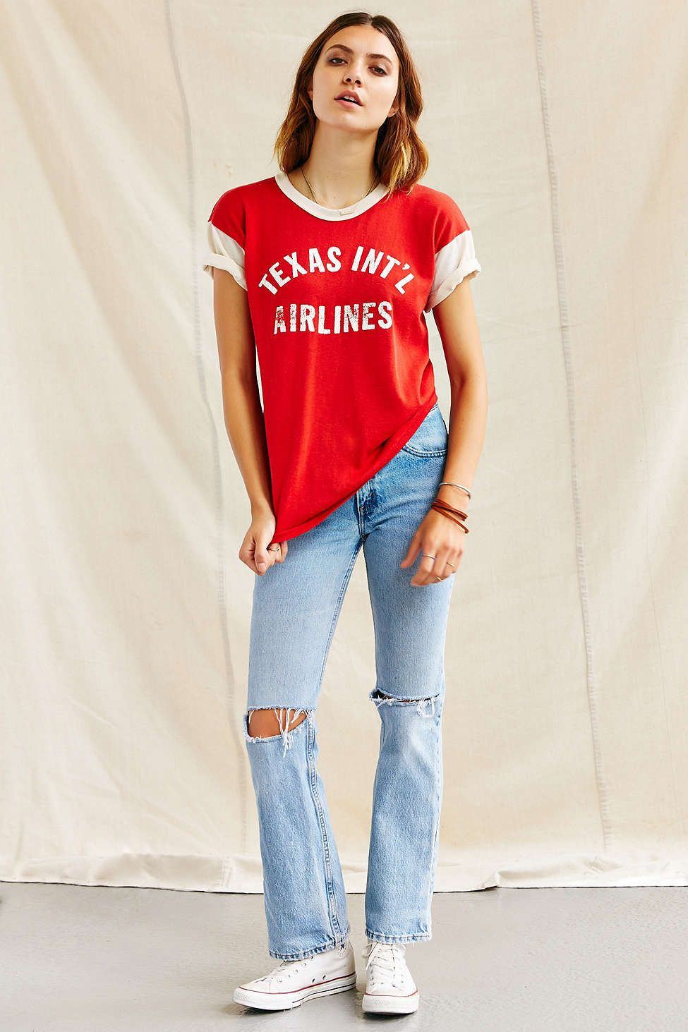 46++ Urban outfitters texas t shirt ideas in 2021