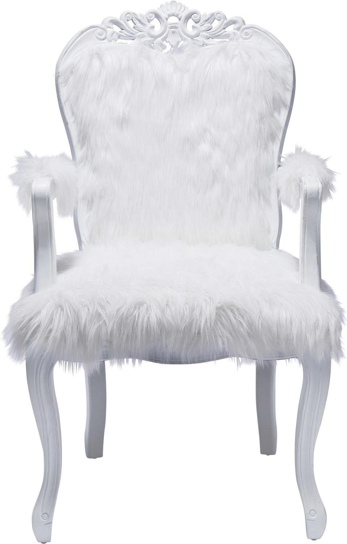 Marvelous Sessel Modern Design Collection Of Barocksessel Fellsessel Weiß Neu Kare | Offers
