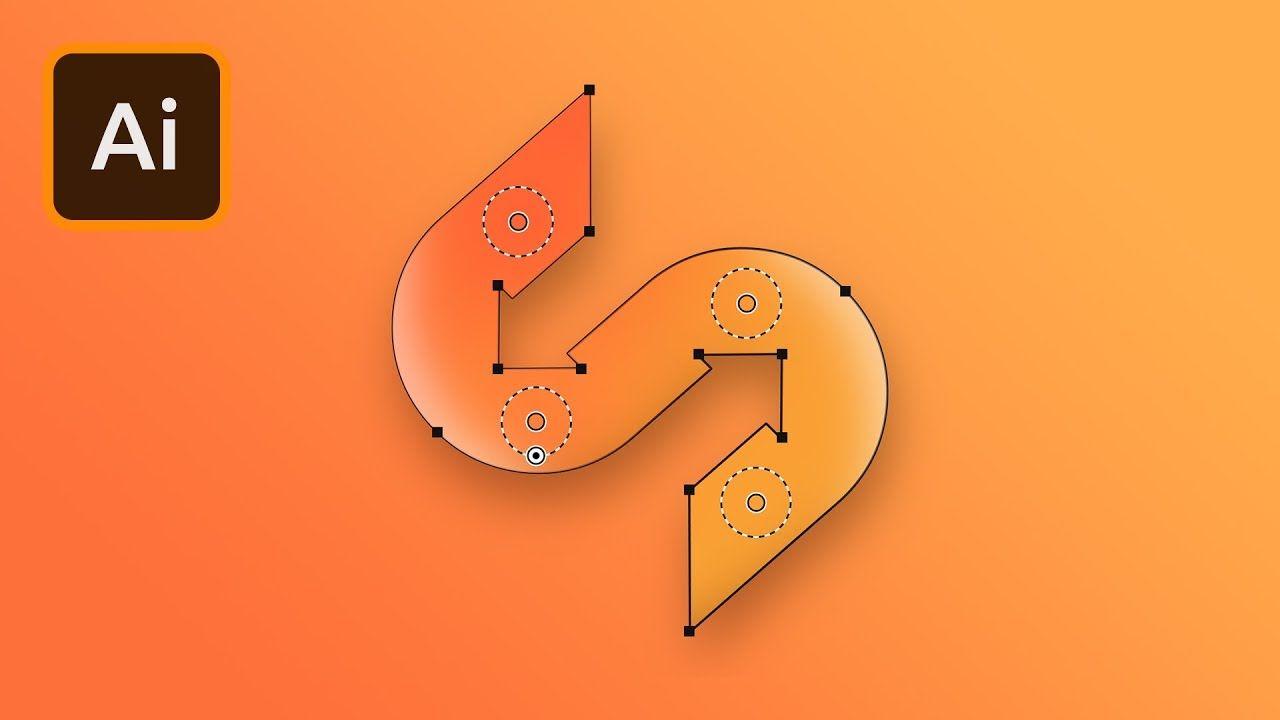 176 Adobe Illustrator Cc Spiral Tool Youtube Web Design Tutorials Design Tutorials Web Design