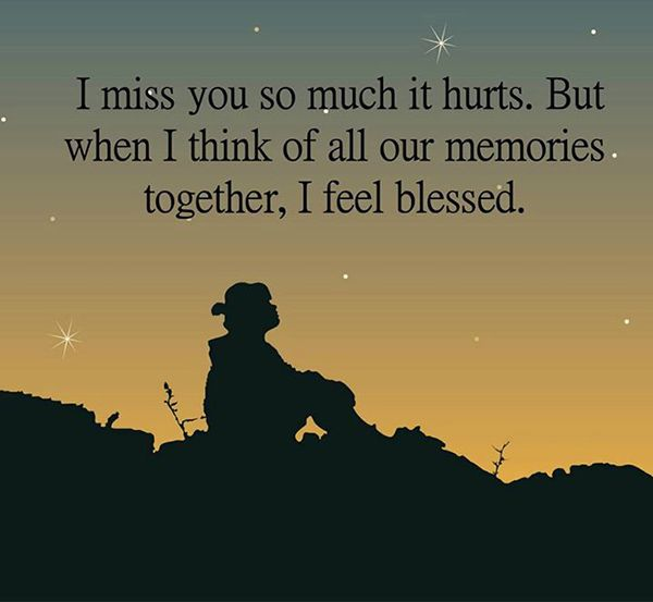 I Miss You So Much It Hurts For A Wall Pinterest Miss You