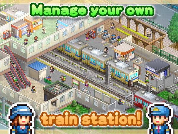 Pin by SeKaiNoost Mod Apk on apk Super fun games, Train
