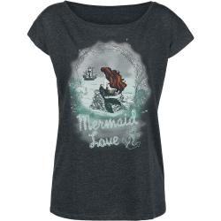 T-Shirts für Damen #disneyfashion