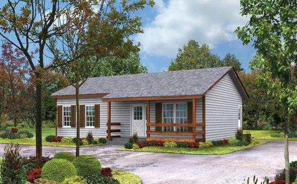 Modelos de casas de campo peque as arquitectura de casas for Fotos de piletas en casas