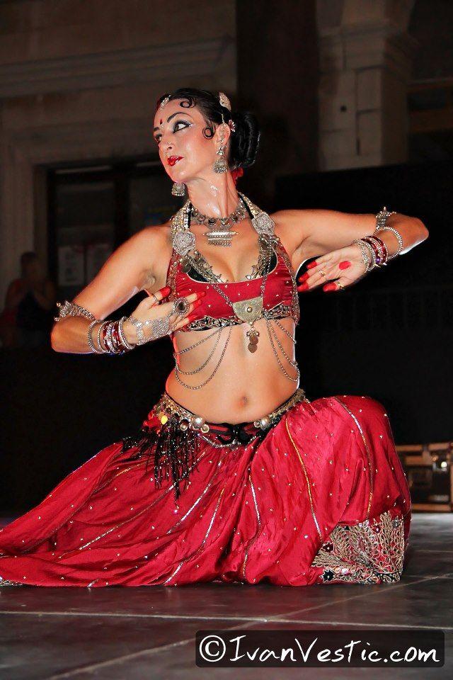 25.08. Split Tribal Fest 2012 (Colleena Shakti