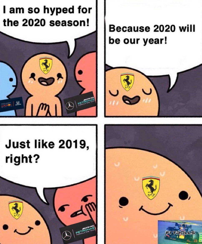 500 Best F1 Memes Images In 2020 Formula 1 Memes Formula One