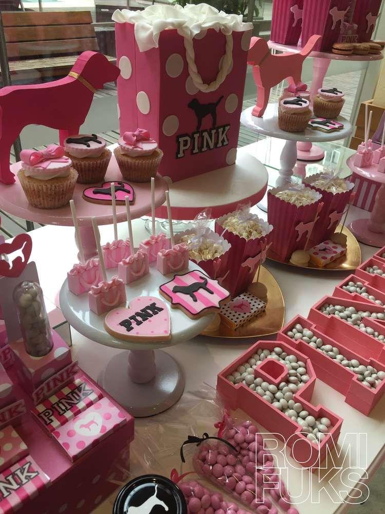 Birthday Party Ideas 13th Birthday Parties Teenage Birthday