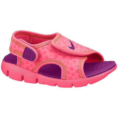 da6988cffb7a2f Nike Sunray Adjust 4 - Girls  Toddler