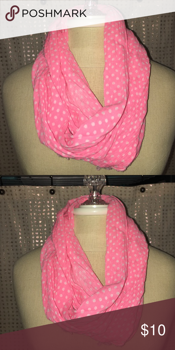 pink awareness breast cancer ebay res inflow content global s scarf inflowcomponent p cancel infinity ribbon