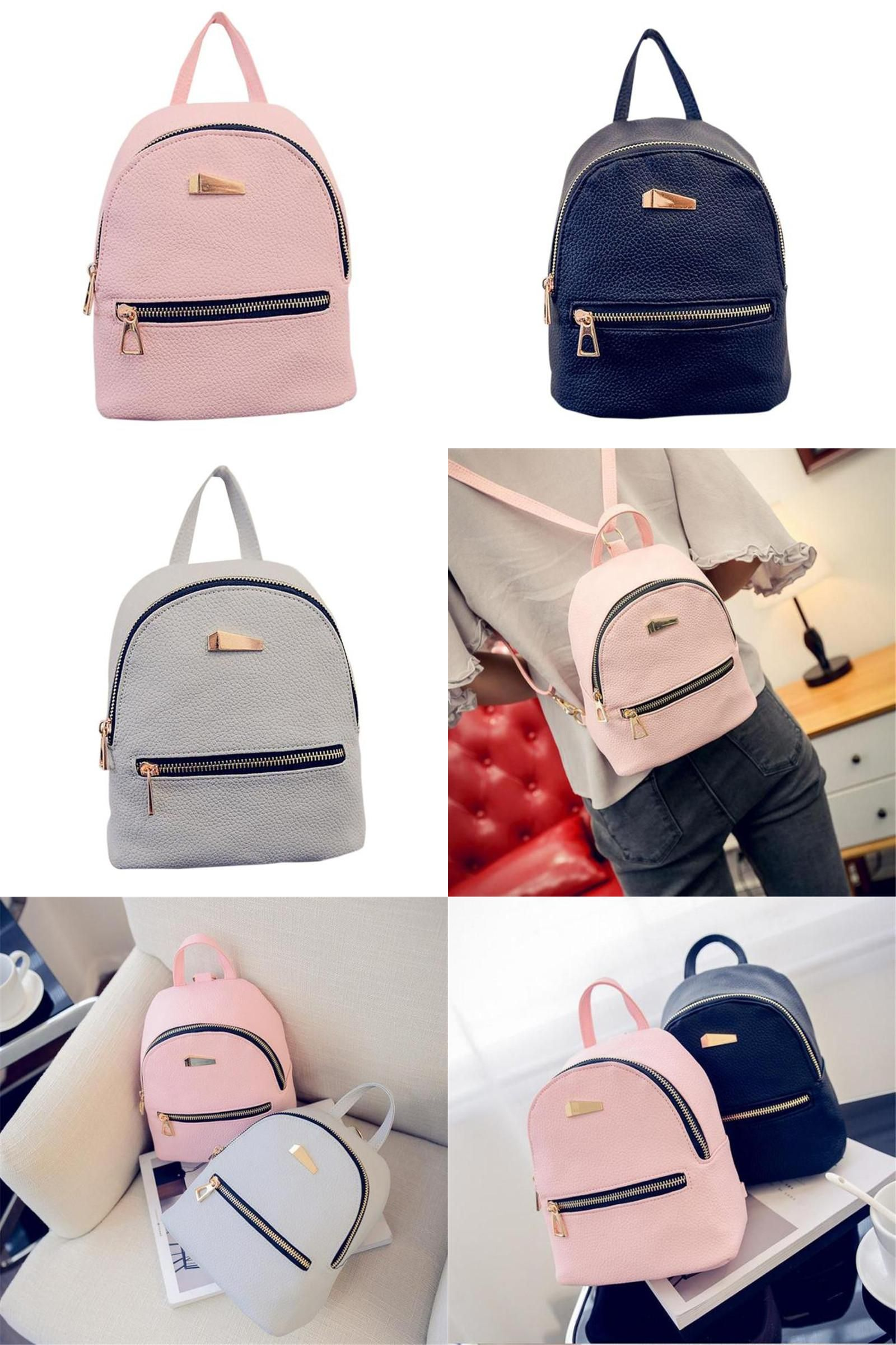 visit to 2017 new women s backpacks brand design fashion