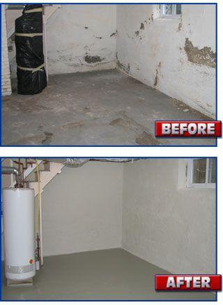 Spalling Concrete Jpg 320 438 Basement Walls Wall Waterproofing Diy Basement