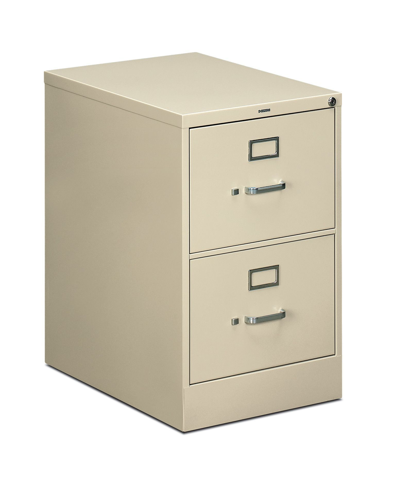 510 Series 2 Drawer Vertical Filing Cabinet Products Home