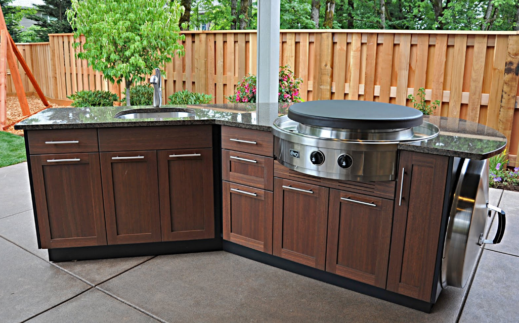 Outdoor Kitchen Cabinets Lowes Outdoor Kitchen Cabinets Outdoor