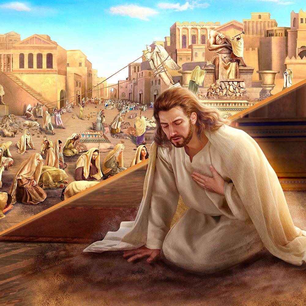 80+ mejores imágenes de El Evangelio del Reino de los Cielos en 2020 |  evangelio, iglesia de dios, creer en dios