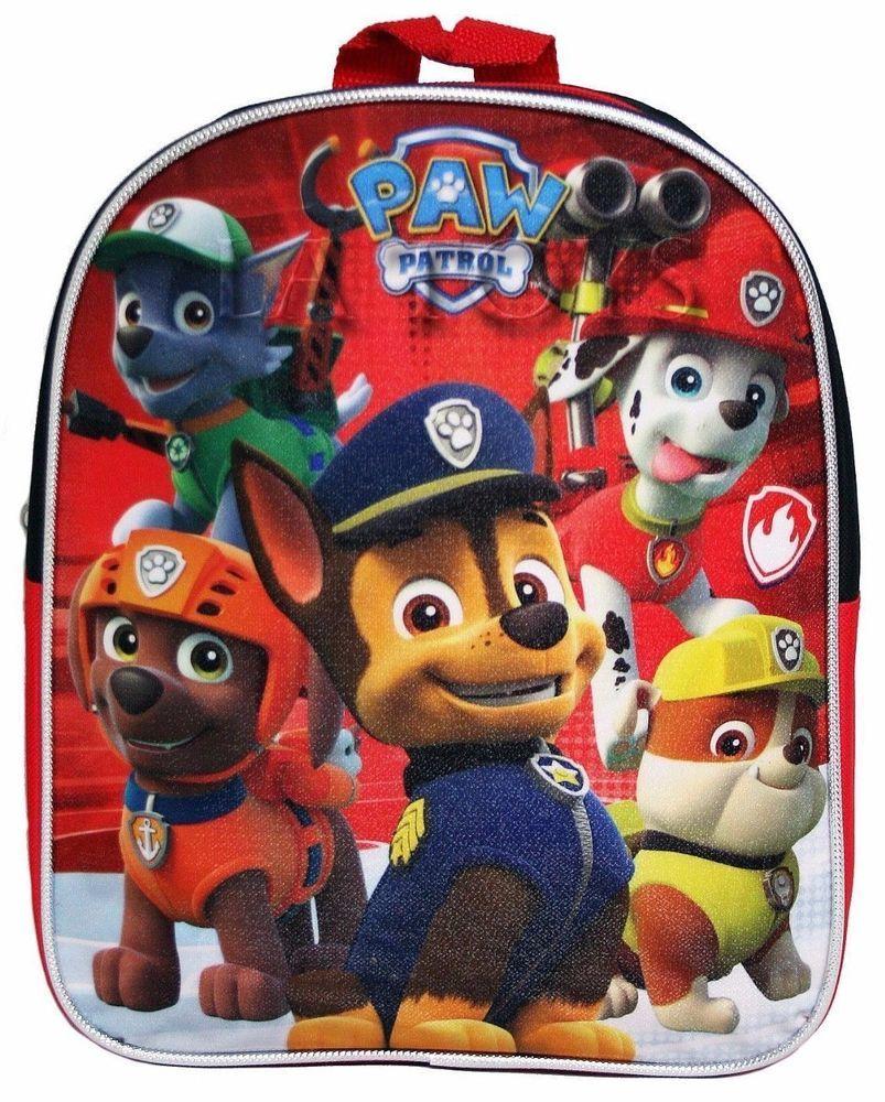 cabcf874d3 Nickelodeon Paw Patrol 10