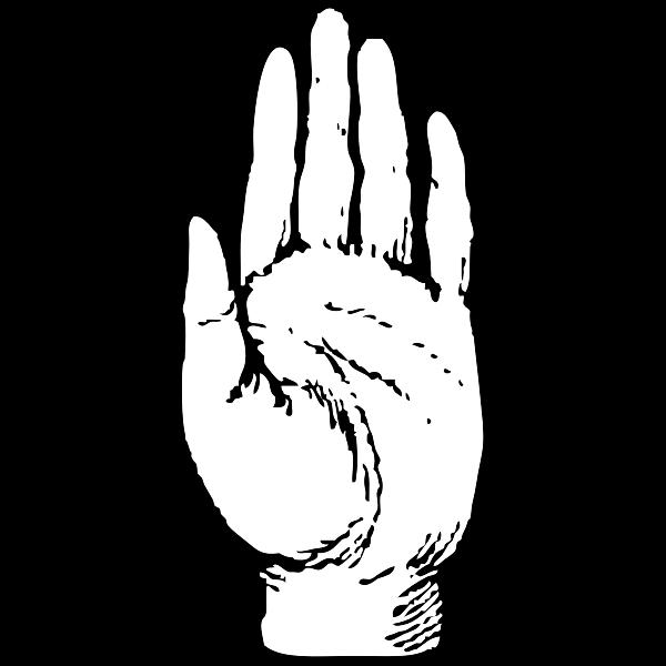 Left Hand Free Svg Left Handed Hands Left