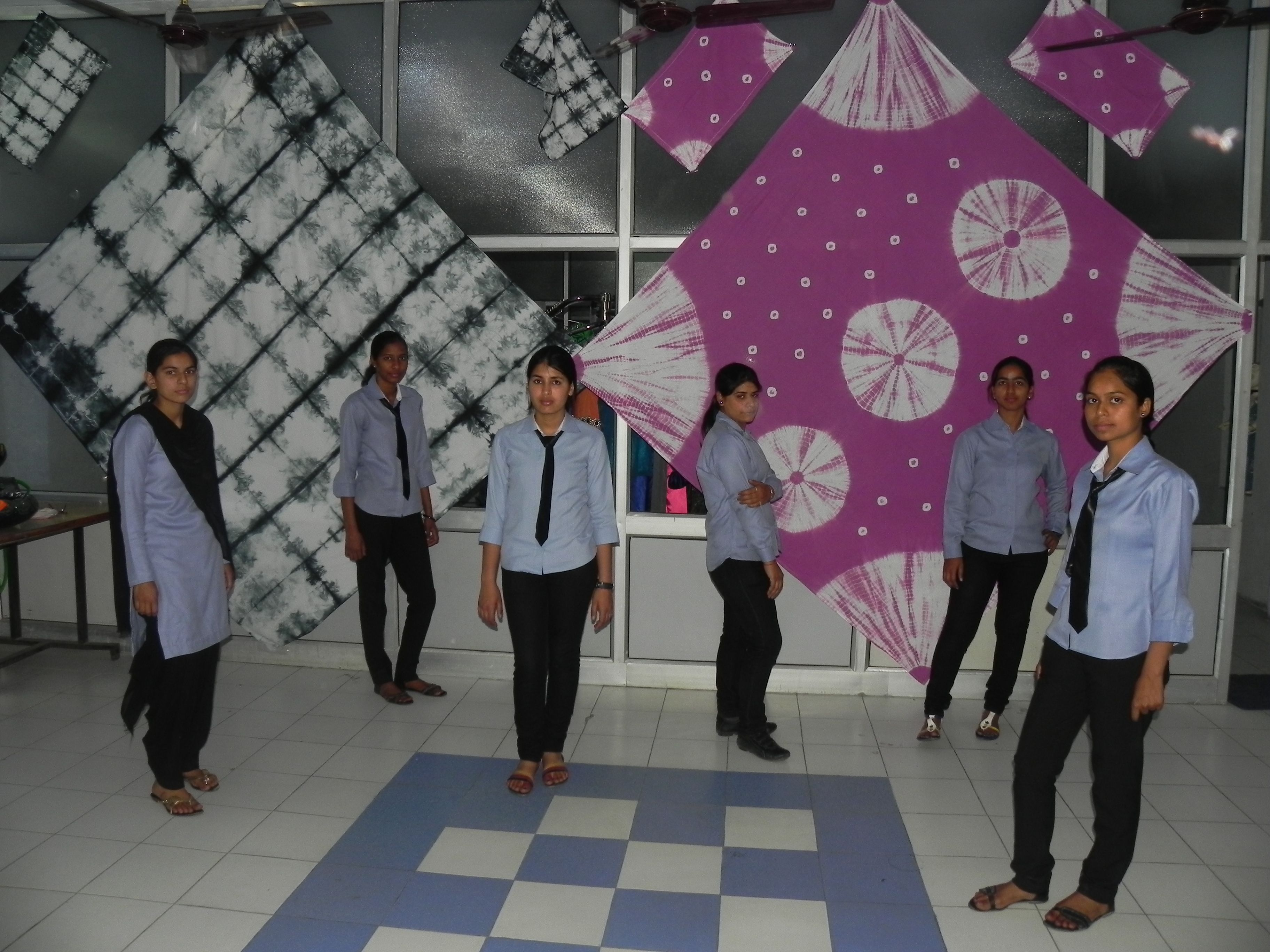 Design Course And Colleges Punjab Chandigarh Desh Bhagat University Design Course University Design