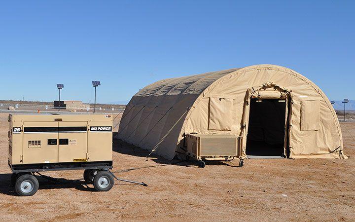 Alaska XP Shelter System™ | Alaska Structures Military & Alaska XP Shelter System™ | Alaska Structures Military | Military ...