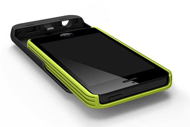 Pick of the Day: TYLT Energi Sliding Power Case #travel #phone #gadget #accessory #battery #power