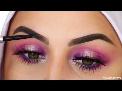 كيف ارسم حواجبي Youtube Eyebrow Trends Eyebrow Tutorial Eyebrow Routine