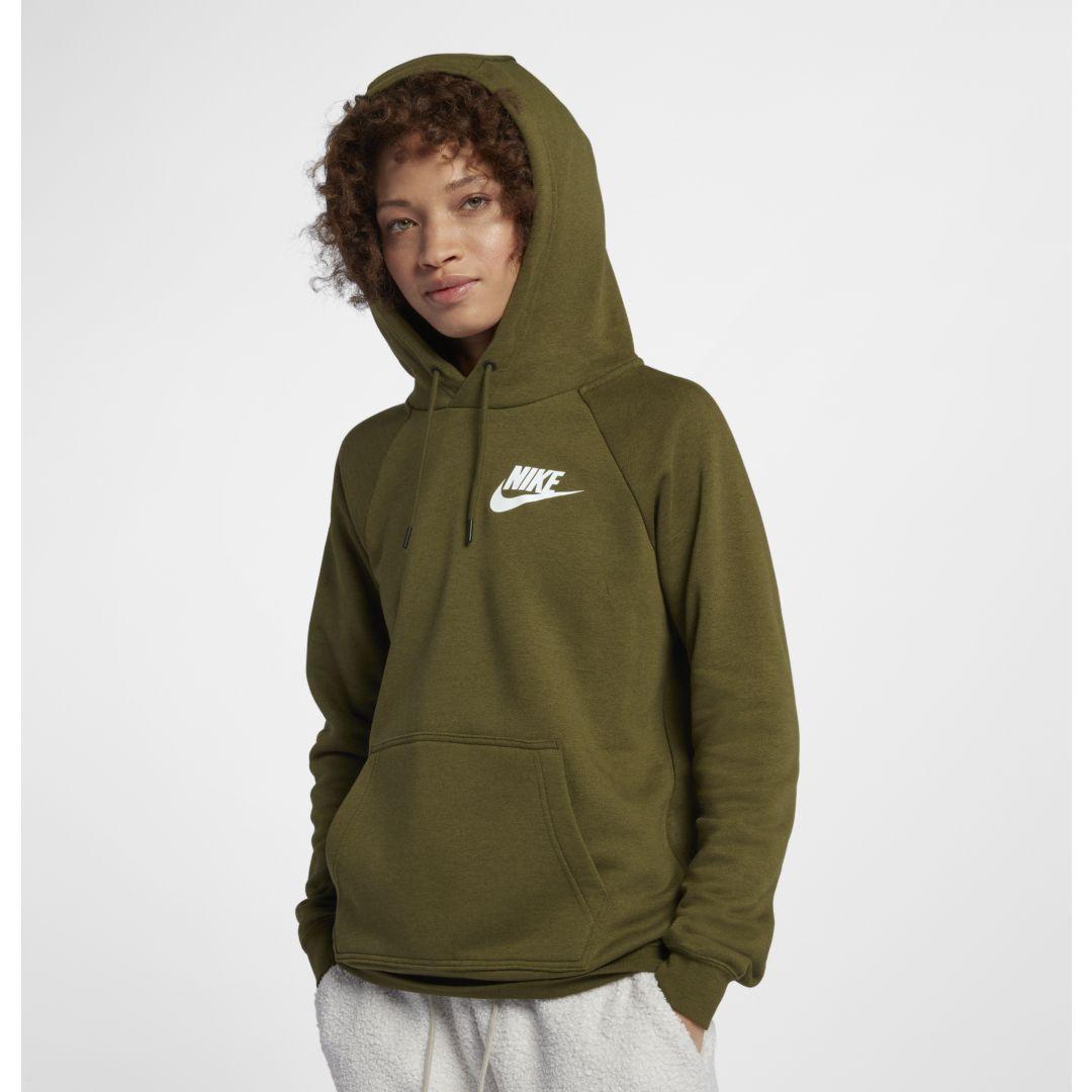 promo code 8d318 54c6c Sportswear Rally Women's Hoodie | Products | Nike hoodies ...