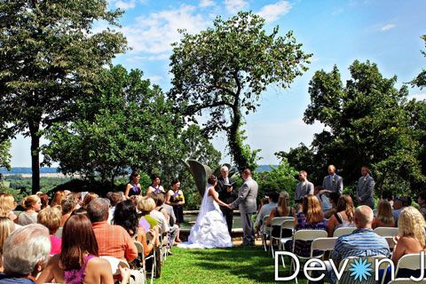 Wedding at Bee Tree Park. For more information about our wedding ...