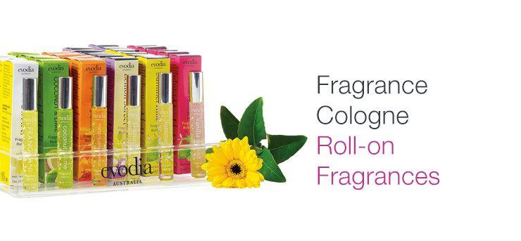 evodia roll-on fragrances
