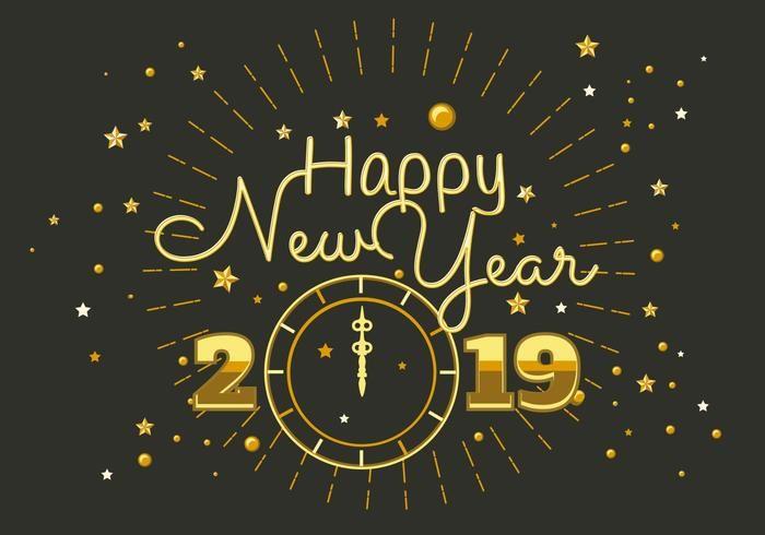 Happy 2019! #happynewyear
