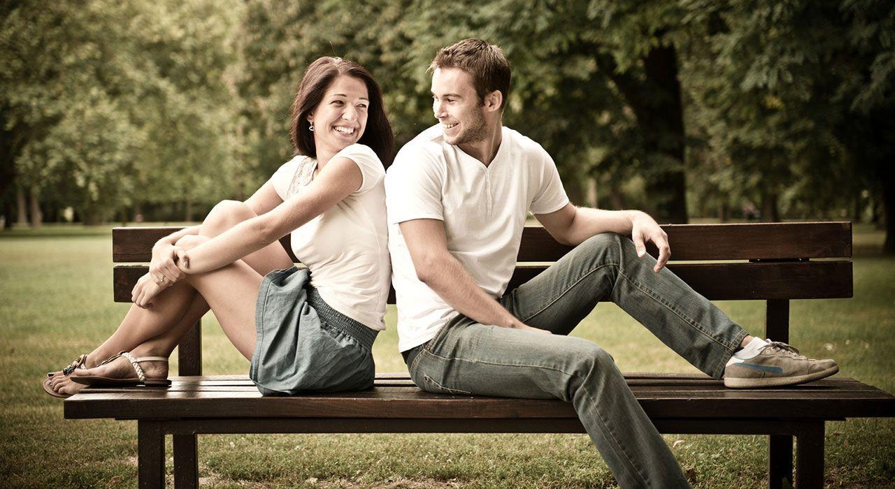 Merkkejä olet dating vanha sielu
