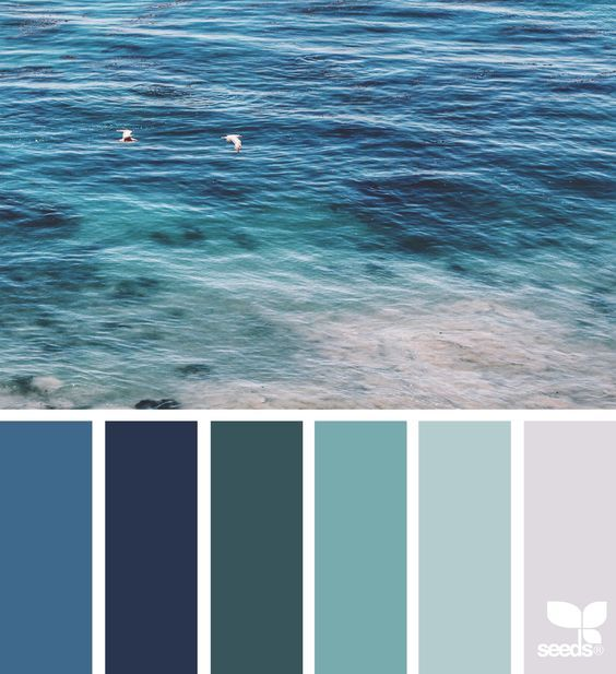 Todayu0027s Inspiration Image For { Color Sea } Is By . Thank You, Lina, For  Another Wonderful Image Share!