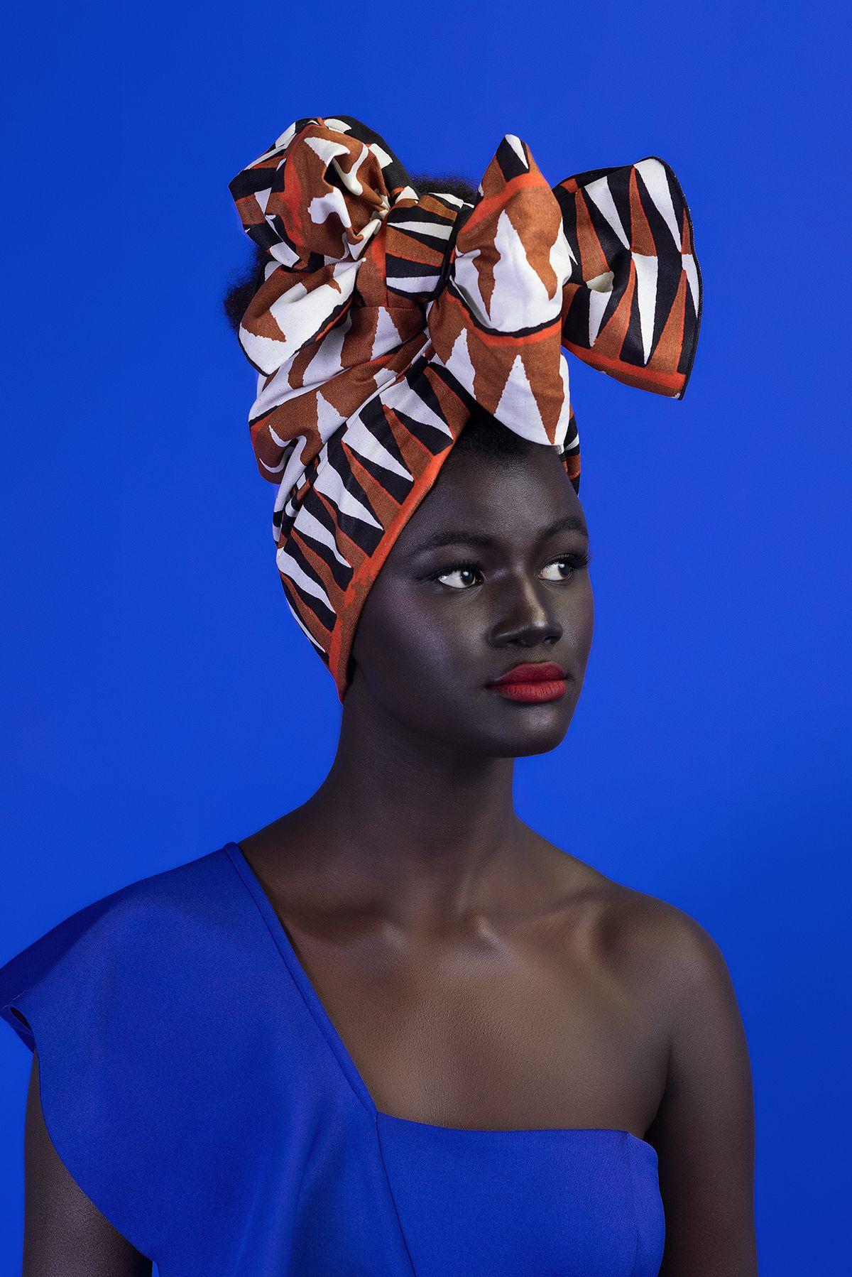 Hunter Stretch Flow in 2020 Beautiful black women, Black