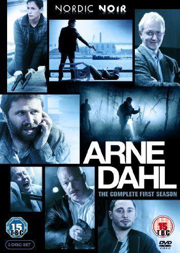 Arne Dahl (Complete Season 1) - 5-DVD Set ( Arne Dahl: Misterioso / Arne Dahl: Ont blod / Arne Dahl: Upp till toppen av berget / Arne Dahl: De största vatten / Arne Dahl: Europa bl [ NON-USA FORMAT, PAL, Reg.2 Import - United Kingdom ]:Amazon: