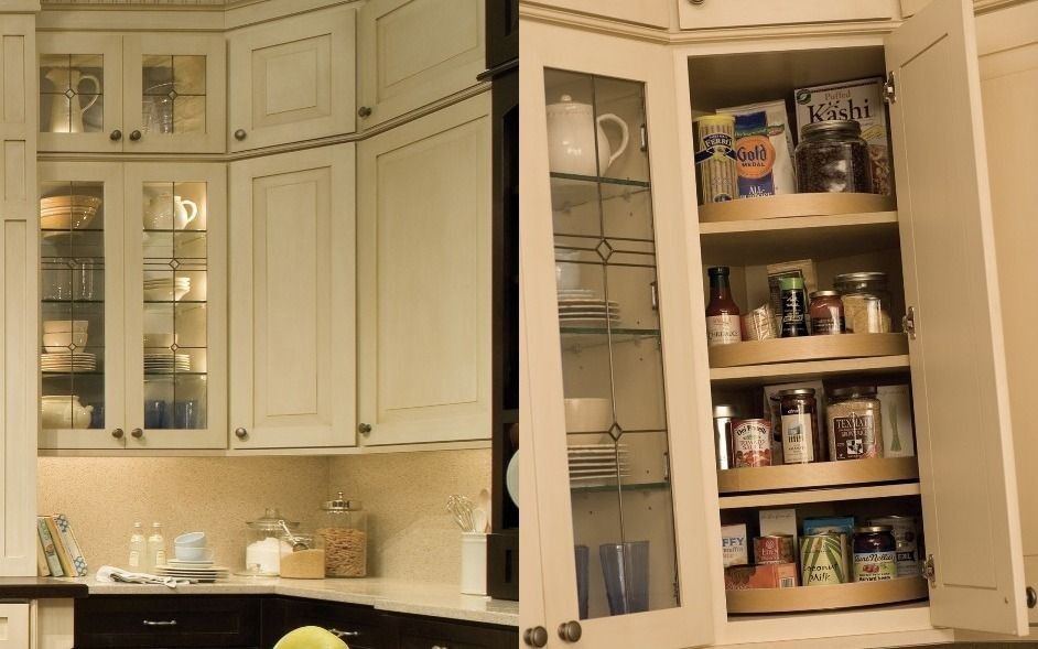 Best How To Choose Corner Wall Cabinet Style For Your Kitchen 400 x 300