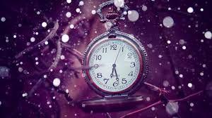 Contando el tiempo en invierno
