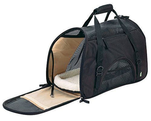 Bergan Pet Carrier Large Black Check Out The Image By Visiting