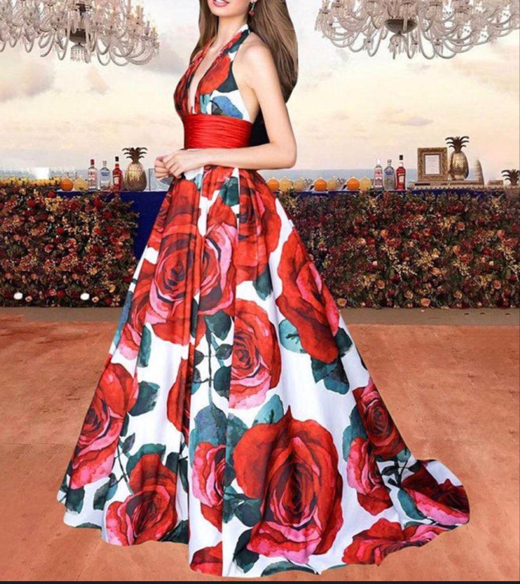 rose maxidress elegantdresses dresses nel 2020