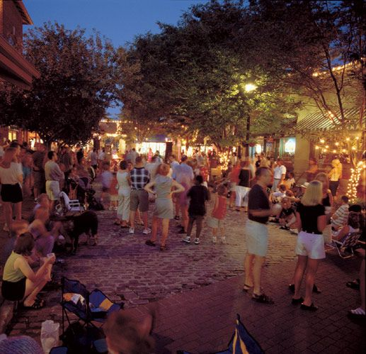 First Fridays At City Market Raleigh This Is