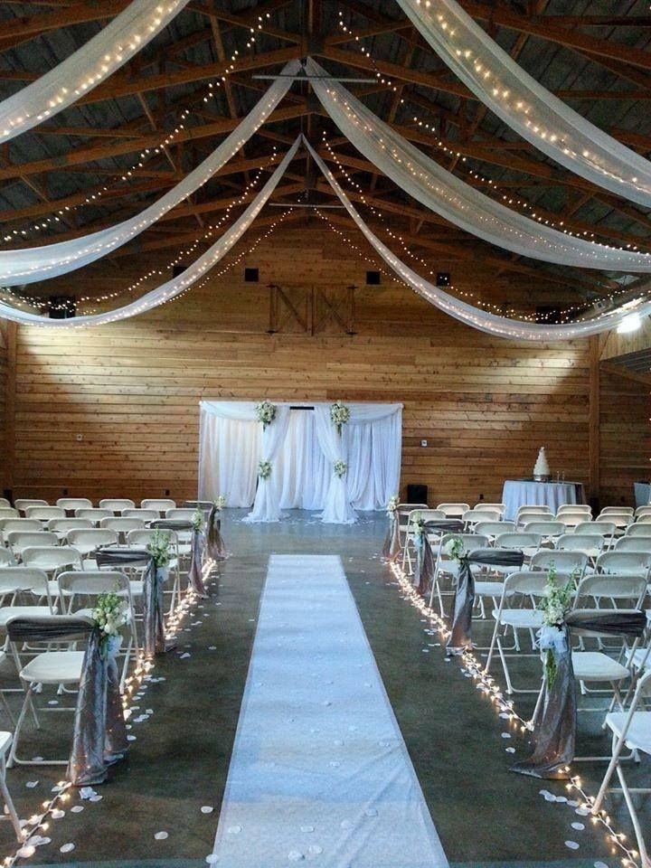 Wedding Places The Cypress Barn Siloam Springs Ar Https Www Facebook