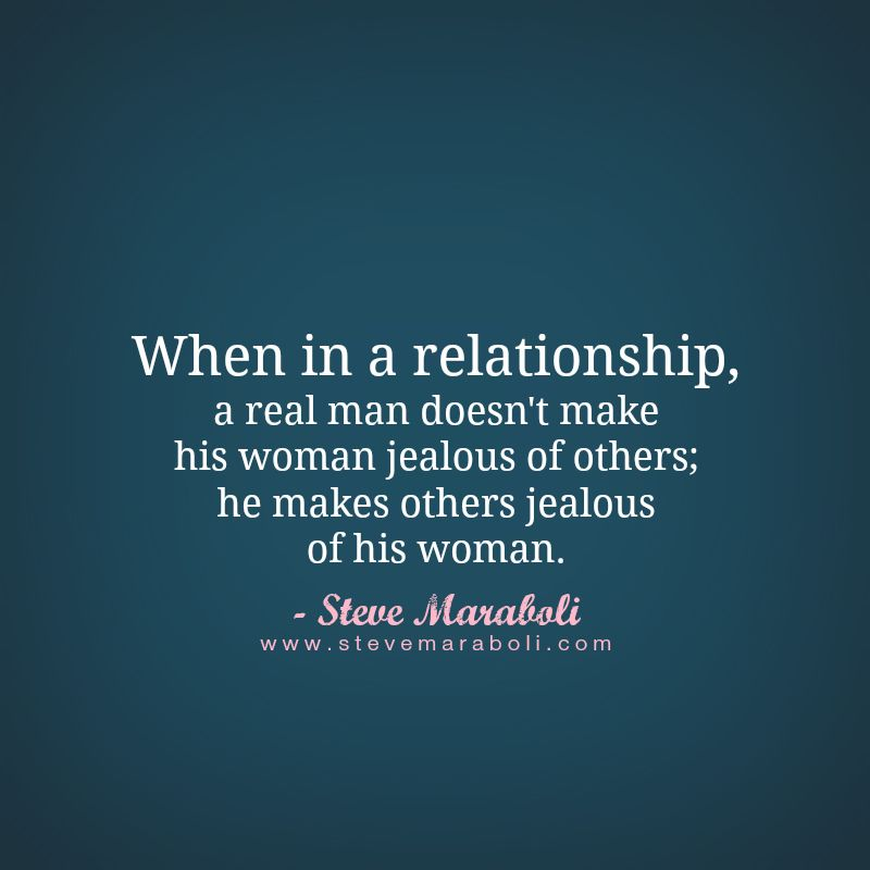 how to be a lady in a relationship