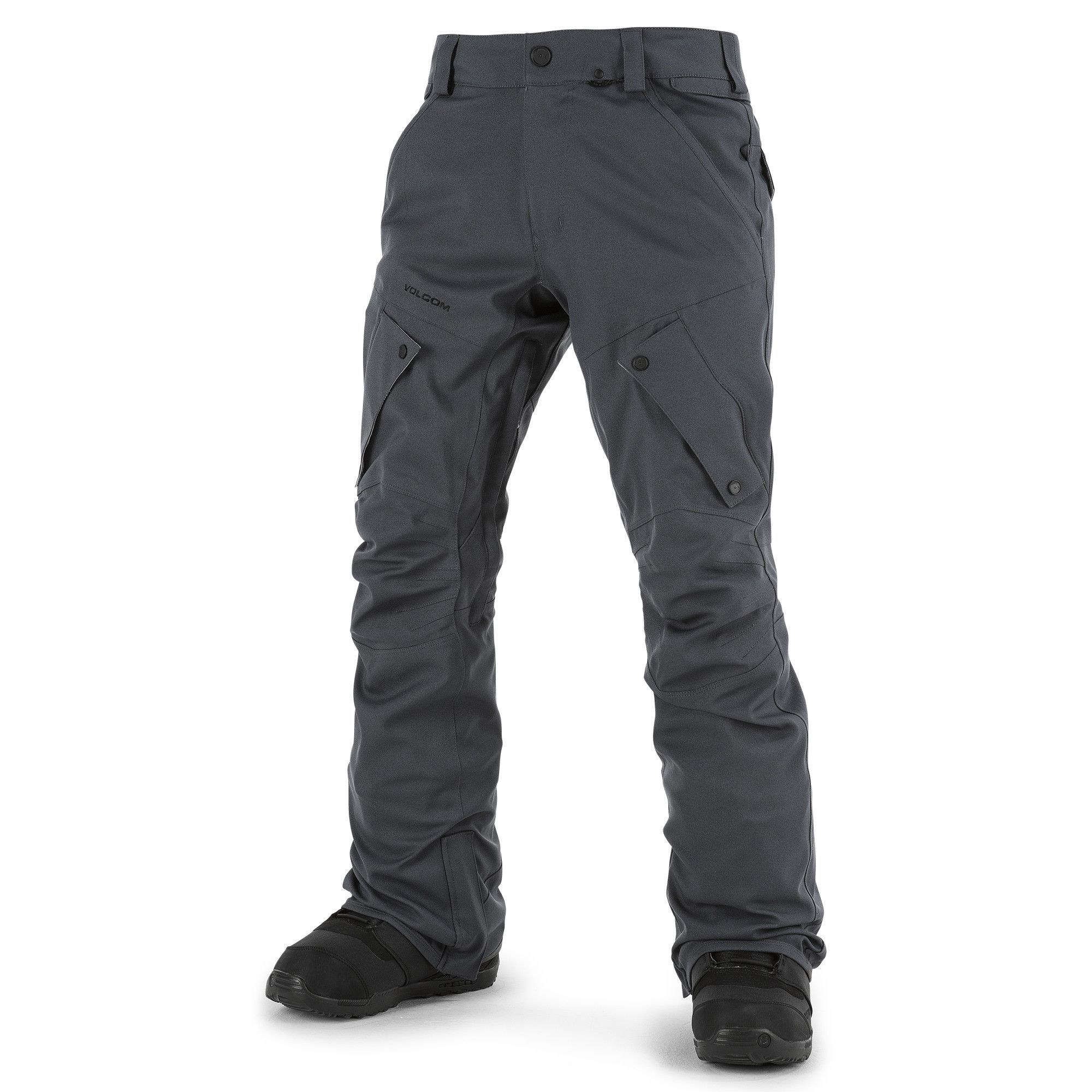Volcom Articulated Snowboard Pants Mens