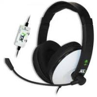Turtle Beach EarForce EarForce XL1 Gaming Headset for Xbox 360