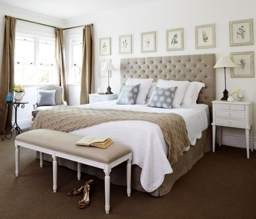 Modern Bedroom Decor Pinterest Bedroom Bench Covers Curtain Ideas For Bedroom Windows Earthy Bedroom Decor: Modern French Provincial Interior Design