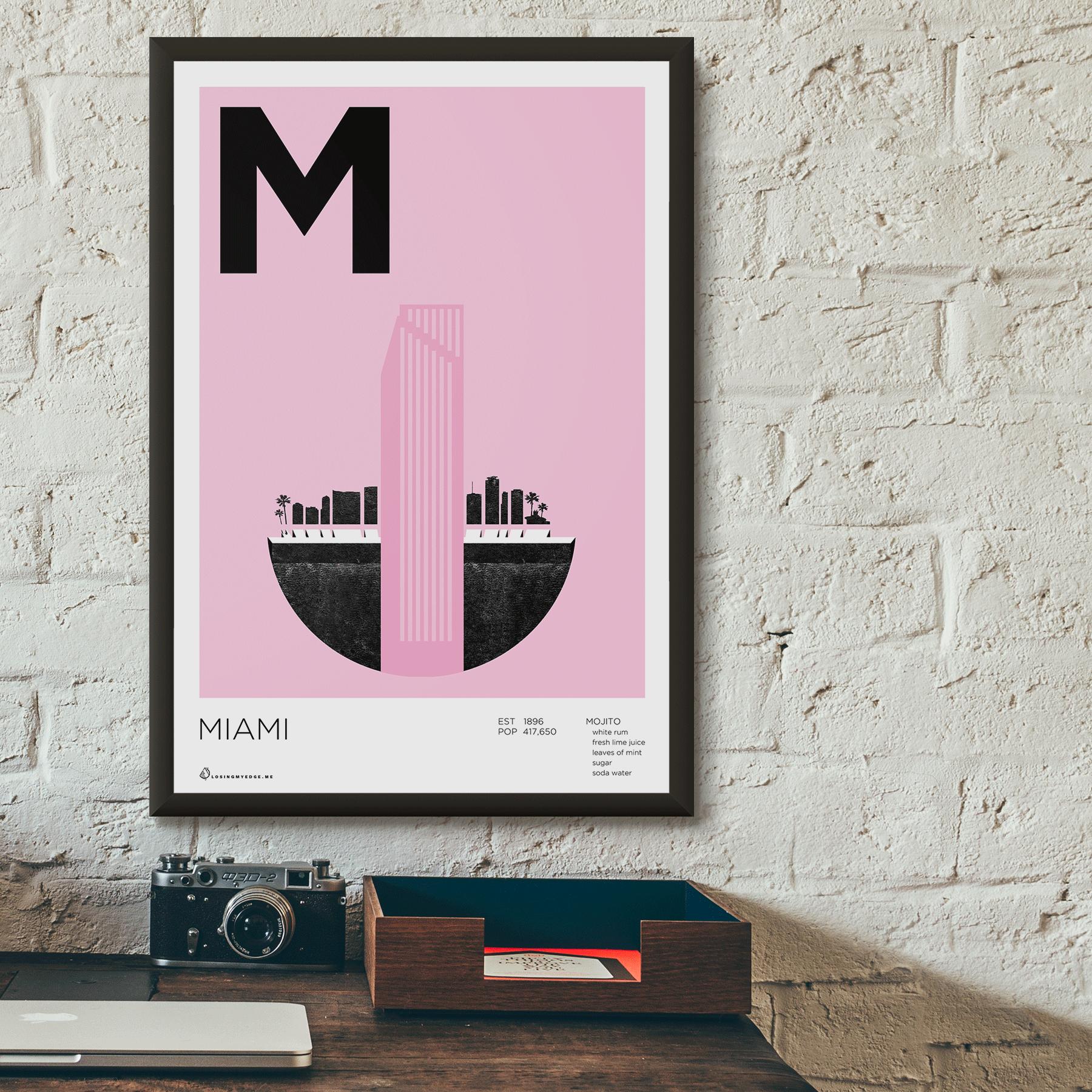City That Never Sleeps, City, Minneapolis