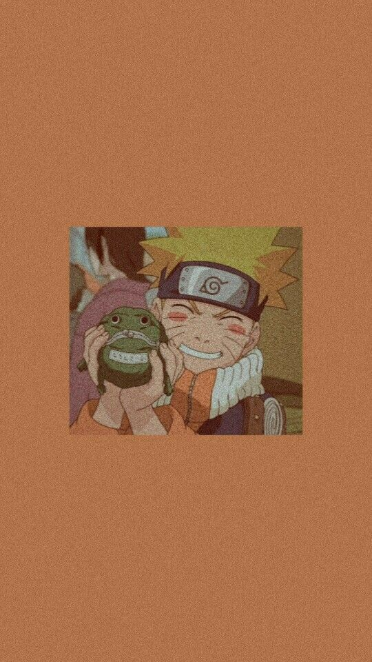 Naruto • #narutowallpaper My baby