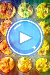 Egg Muffins  Food for the soul Breakfast Egg Muffins  Food for the soul  Amazing Recipe  breakfast muffins healthy  breakfast muffins egg  breakfast muffin...