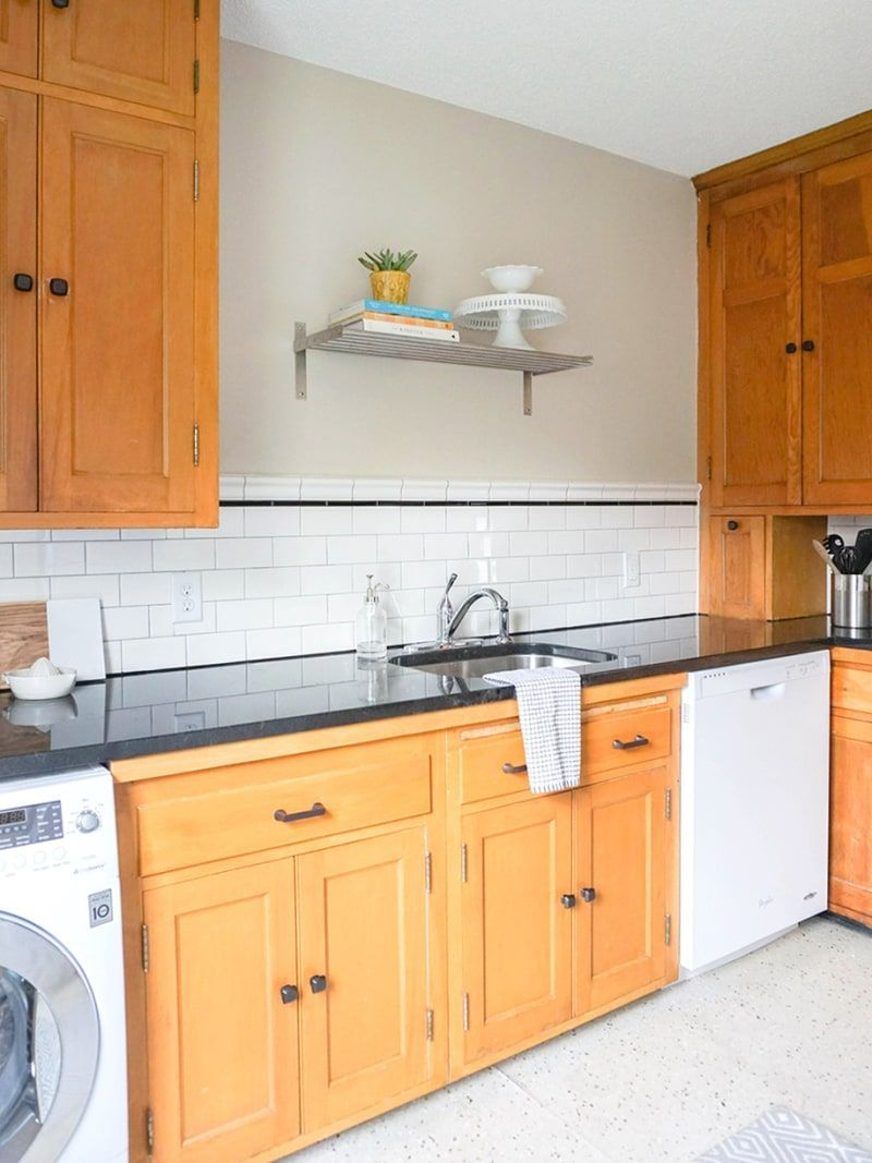 The Best Inexpensive Kitchen Cabinets Designers Swear By Inexpensive Kitchen Remodel Inexpensive Kitchen Cabinets Kitchen Cabinet Design Best inexpensive kitchen cabinets