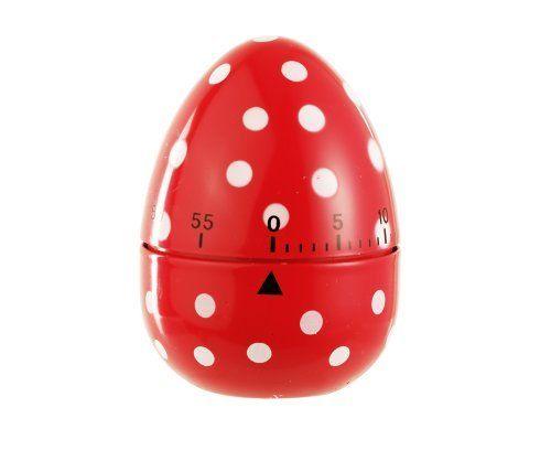 pin von lea holton auf polka dots and spots pinterest rot eieruhr und rot weiss. Black Bedroom Furniture Sets. Home Design Ideas