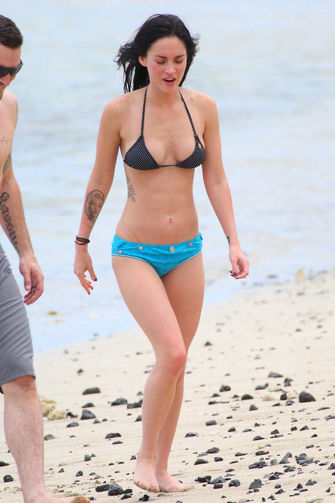 Hacked Megan Fox nudes (19 photo), Sexy, Cleavage, Instagram, bra 2020