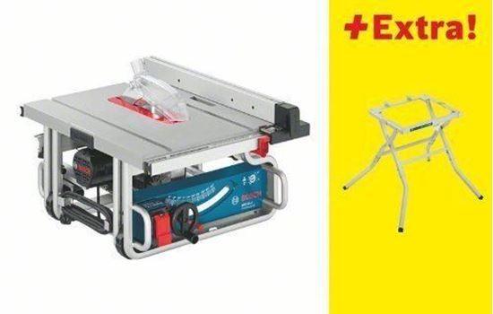Stacionaren Cirkulyar Gts 10 J Professional Transportna I Rabotna Masa Gta 600 Professional With Images Portable Table Saw