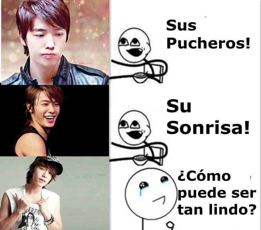 Donghae meme | Super Junior (SuJu) | Pinterest | Meme ...